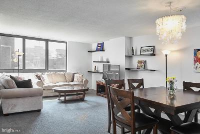 Rittenhouse Square Condo For Sale: 1420 Locust Street #8G
