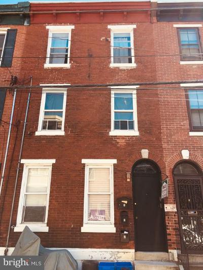 Graduate Hospital Multi Family Home For Sale: 1906 Montrose Street