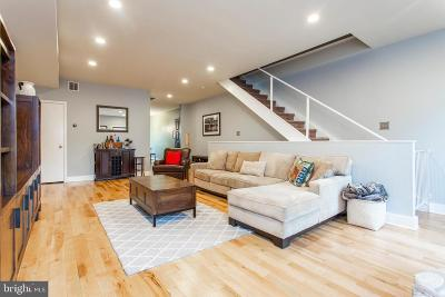 Northern Liberties Townhouse For Sale: 946 New Market Street