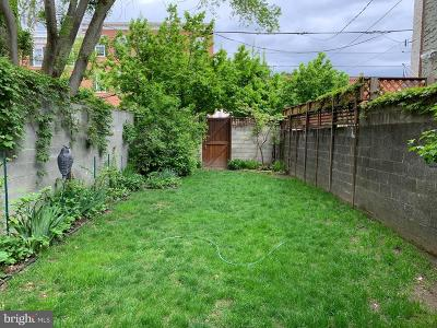 Northern Liberties Residential Lots & Land For Sale: 971 N Leithgow Street #REAR
