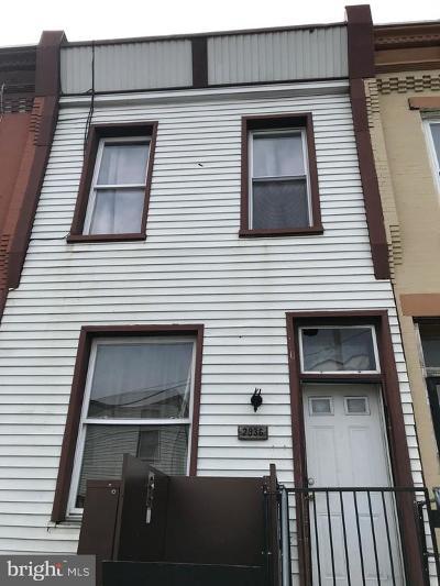 Townhouse For Sale: 2936 N Howard Street
