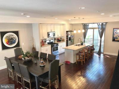 Northern Liberties Townhouse For Sale: 856 N Leithgow Street