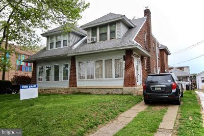 Tacony Single Family Home For Sale: 4315 Tyson Avenue