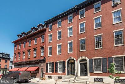 Rittenhouse Square Condo For Sale: 1931 Spruce Street #1B