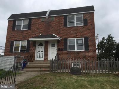 Philadelphia Multi Family Home For Sale: 1824 Berwyn Street