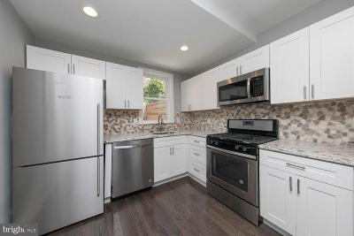 Point Breeze Townhouse For Sale: 2219 Sears Street