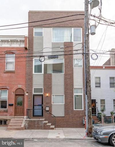 Fishtown Townhouse Active Under Contract: 2158 E Norris Street