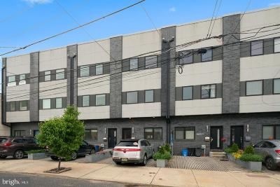 Fishtown Townhouse For Sale: 1216.5 Crease Street