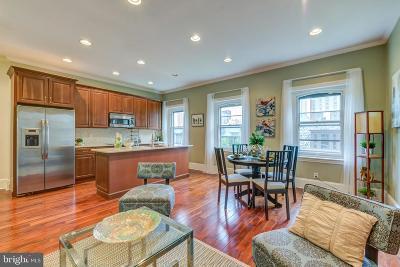 Rittenhouse Square Condo For Sale: 2024 Spruce Street #6
