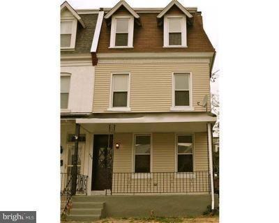 Roxborough Townhouse For Sale: 225 Rochelle Avenue