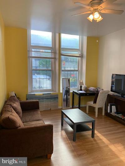 Rittenhouse Square Condo For Sale: 109 S 21st Street #2
