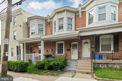 Manayunk Townhouse For Sale: 258 Fountain Street