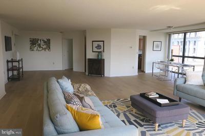 Washington Sq Condo For Sale: 233 S 6th Street #907