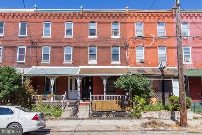 Philadelphia Multi Family Home For Sale: 3813 Hamilton Street