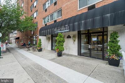 Rittenhouse Square Condo For Sale: 2101 Chestnut Street #1620