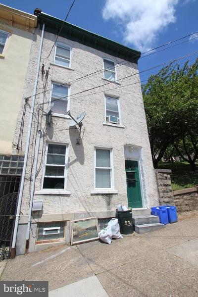 Manayunk Multi Family Home For Sale: 230 Hermitage Street
