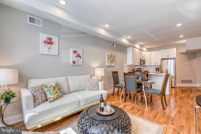 Graduate Hospital Single Family Home For Sale: 768 S 15th Street #A