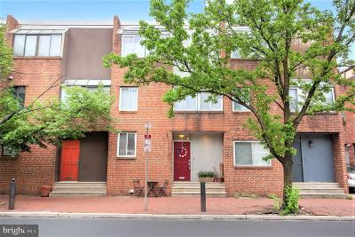 Society Hill Townhouse For Sale: 711 Lombard Street