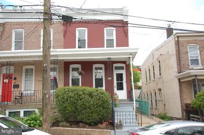 Roxborough Single Family Home For Sale: 315 Krams Avenue