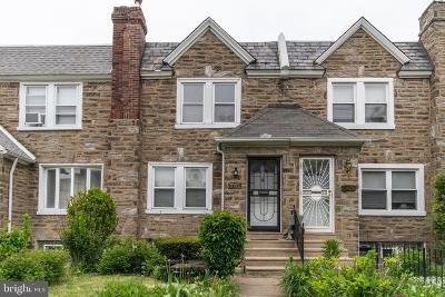 Mt Airy (East) Townhouse Under Contract: 7731 Cedarbrook Avenue