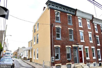 Manayunk Multi Family Home For Sale: 153 Dupont Street