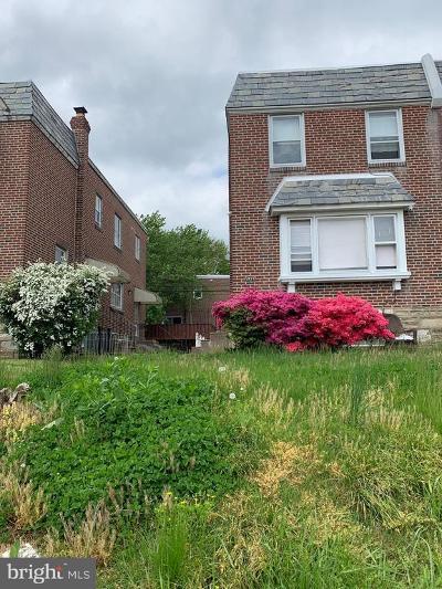 Single Family Home For Sale: 1833 Glendale Avenue