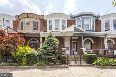 Port Richmond Townhouse For Sale: 2410 E Allegheny Avenue