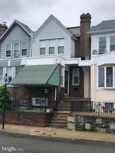 Townhouse For Sale: 907 Bridge Street