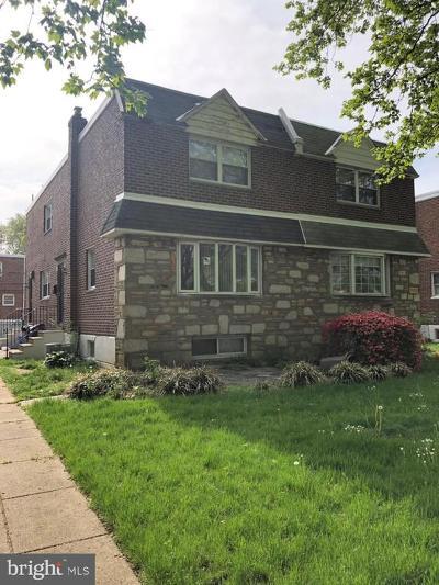 Lexington Park, Sandyford Park Single Family Home For Sale: 7657 E Roosevelt Boulevard