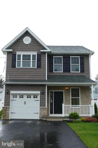 Philadelphia Single Family Home For Sale: 2742 Willits Road