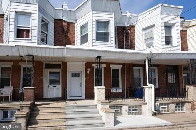 Port Richmond Single Family Home For Sale: 2336 E Clearfield Street