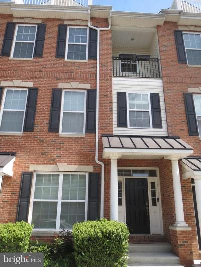 East Falls Townhouse For Sale: 4435 Driftwood Drive #108