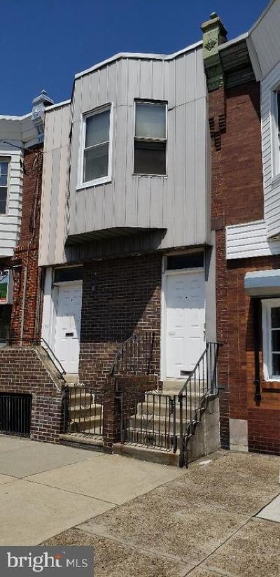 Port Richmond Townhouse For Sale: 2361 E Allegheny Avenue