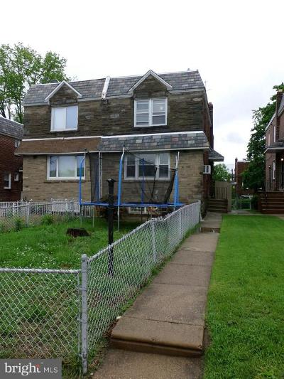 Mt Airy (East), Mt Airy (West) Single Family Home For Sale: 1007 E Phil Ellena Street