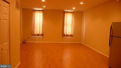 Philadelphia Multi Family Home For Sale: 1213 Ridge Avenue