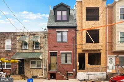 Point Breeze Townhouse For Sale: 1932 Manton Street