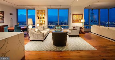 Rittenhouse Square Condo For Sale: 1414 S Penn Square #41DE