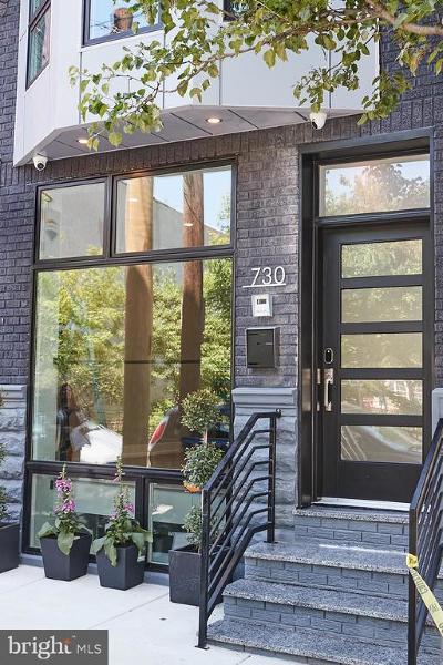Bella Vista Townhouse For Sale: 730 Fitzwater Street