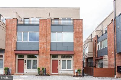 Northern Liberties Townhouse For Sale: 919 N 5th Street #18