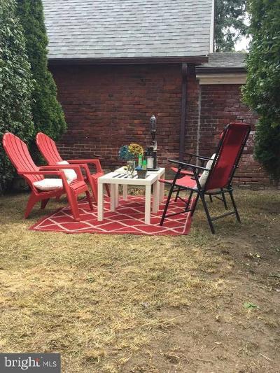 Roxborough Single Family Home For Sale: 519 Seville Street