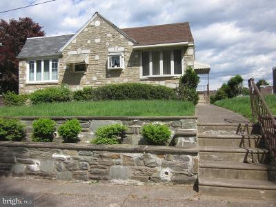 Bustleton Single Family Home For Sale: 8821 Winchester Avenue