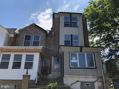 Townhouse For Sale: 2028 66th Avenue