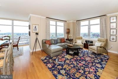Philadelphia Condo For Sale: 440 S Broad Street #1202