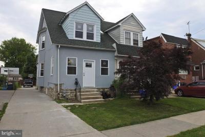 Burholme Single Family Home For Sale: 1248 Cottman Avenue