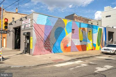 Fishtown Residential Lots & Land For Sale: 1831 Frankford Avenue