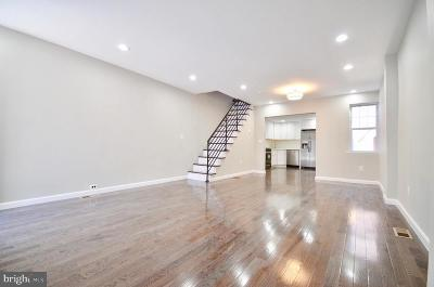 Philadelphia County Townhouse For Sale: 2104 S 6th Street