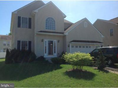 Philadelphia Single Family Home For Sale: 2708 Riverhouse Road
