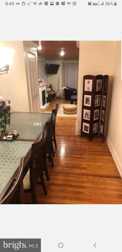 Philadelphia Single Family Home For Sale: 3544 Primrose Road