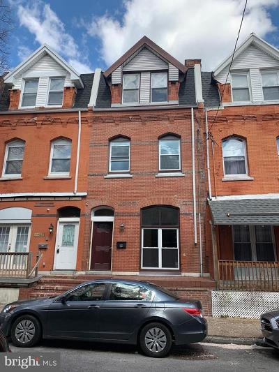 Philadelphia Townhouse For Sale: 4425 Sansom Street