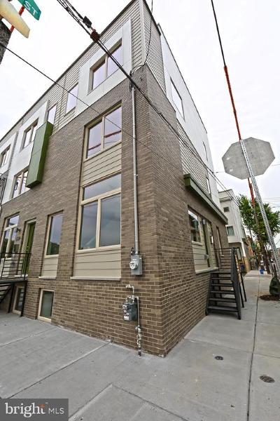 Philadelphia PA Townhouse For Sale: $449,000